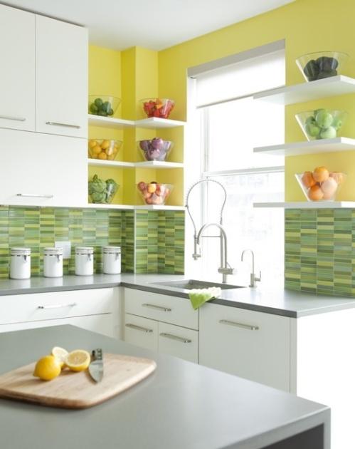 Interior Era - Kitchen