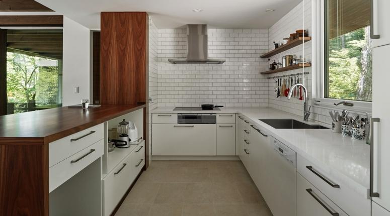 U-Shape Kitchen-4