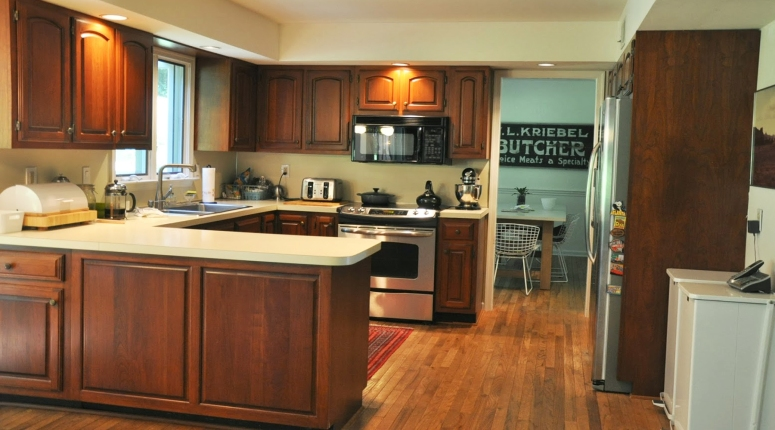 Galley Kitchen-interior decorators in electronic city-7