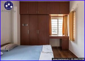 Master Bedroom Wardrobes
