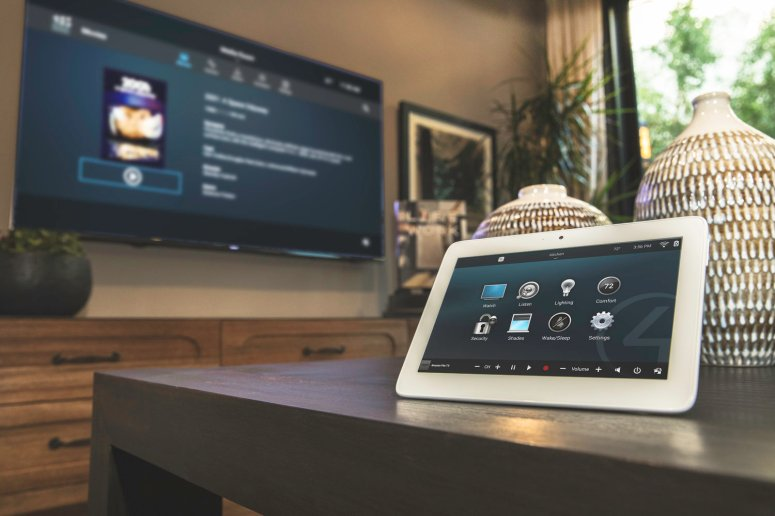 Home Automation systems the basics of smart homes & home automation