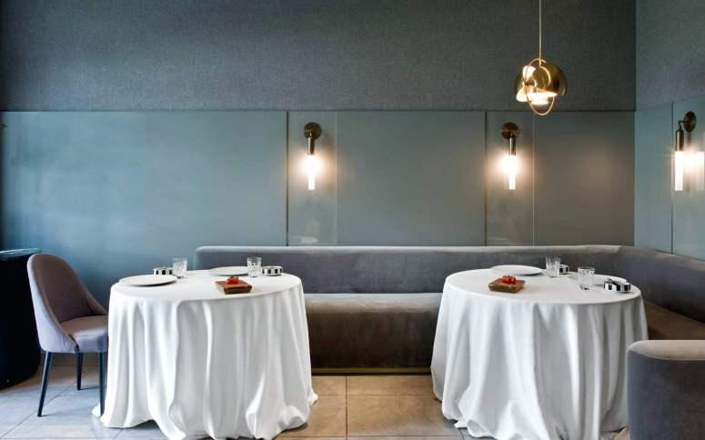 Restaurant remodeling SRK Silicon SRK Samrudhi Suites VBM Venkata Oakwoods Venkatas Grass Land