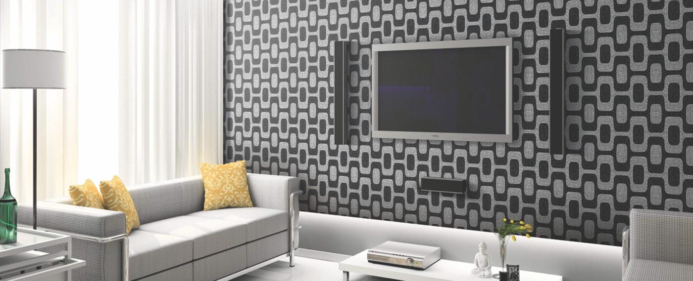 Wall mount Tv design