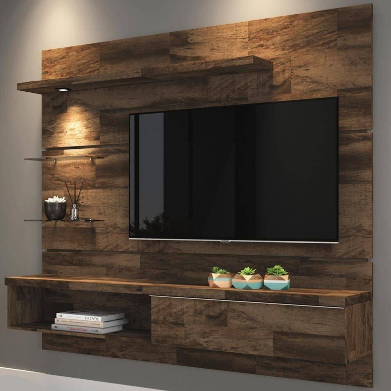 A floating console - living room tv wall design interior design for tv wall mounting tv feature wall design ideas electronic city bangalore