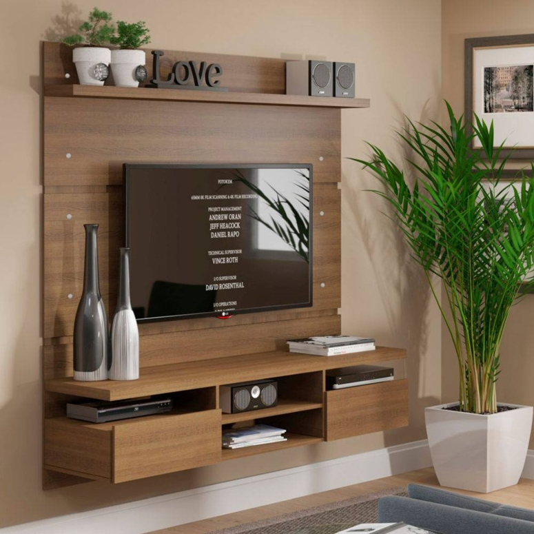 A floating console - tv cabinet design modern modern tv unit design ideas tv feature wall design ideas electronic city bangalore