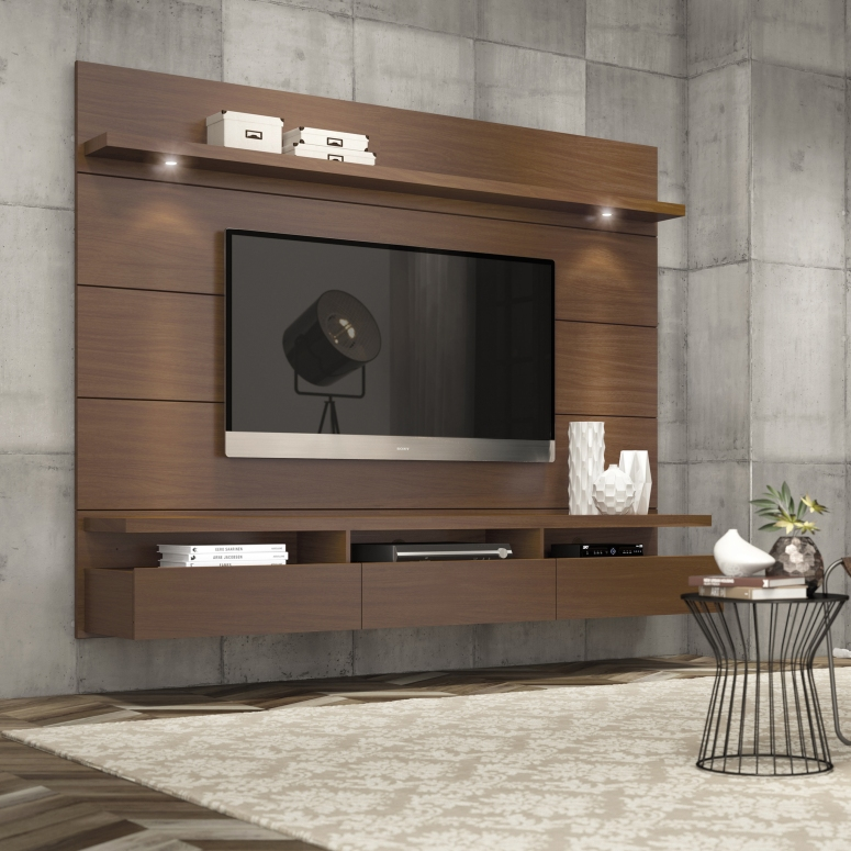 A floating console - tv stand manufacturers in bangalore tv stand designs tv cabinet design modern