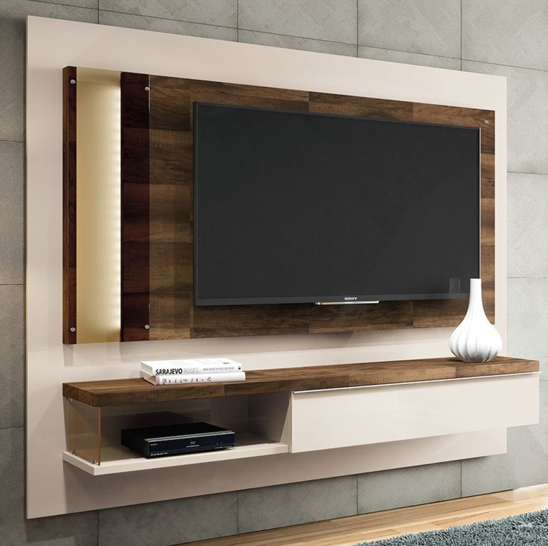 A floating Tv unit - interior designers in electronic city bangalore wall mounted tv cabinet design ideas best interior decorators