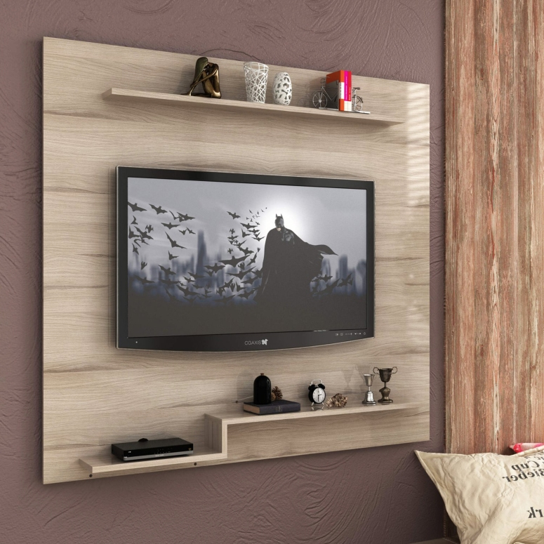 A floating TV unit - modern tv wall design ideas modern tv unit design ideas commercial interior designers near me house interior design