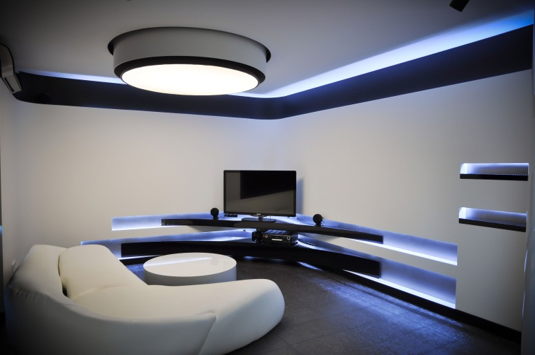 Corner TV Unit - interior designers in electronic city bangalore interior designers in electronic city interior designers in bangalore