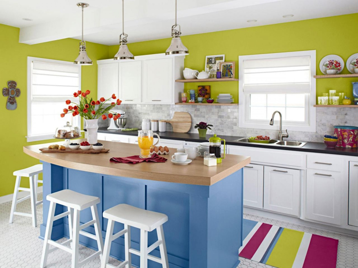 Welcome to Small Kitchen Ideas