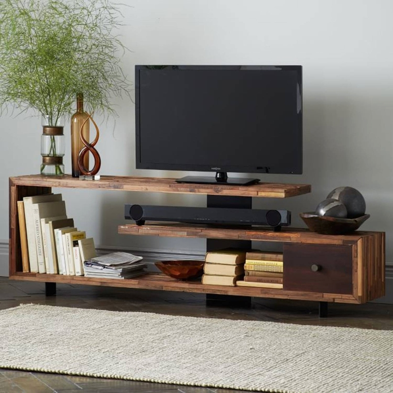A Small TV Unit - 2 bhk interior design bangalore 3 bhk interior design bangalore best interior