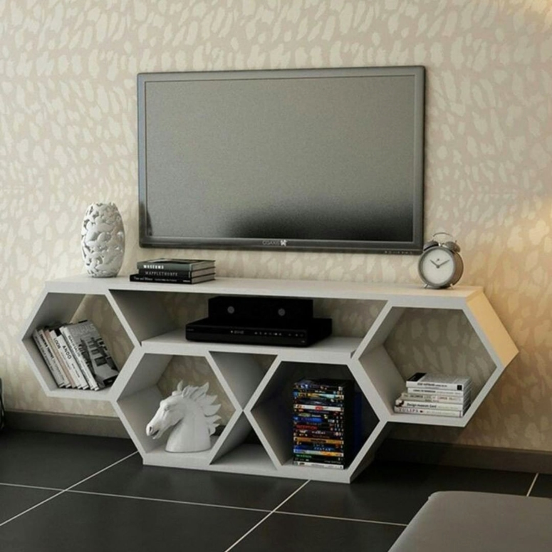 A Small TV Unit - budget interior designers in bangalore best interior designers in electronic city
