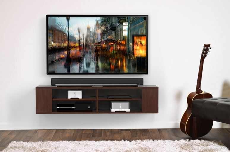 A Small TV Unit - cheap and best interior designers in electronic city bangalore Interior Designers in Electronic City Phase 2, Bangalore best interior decorators