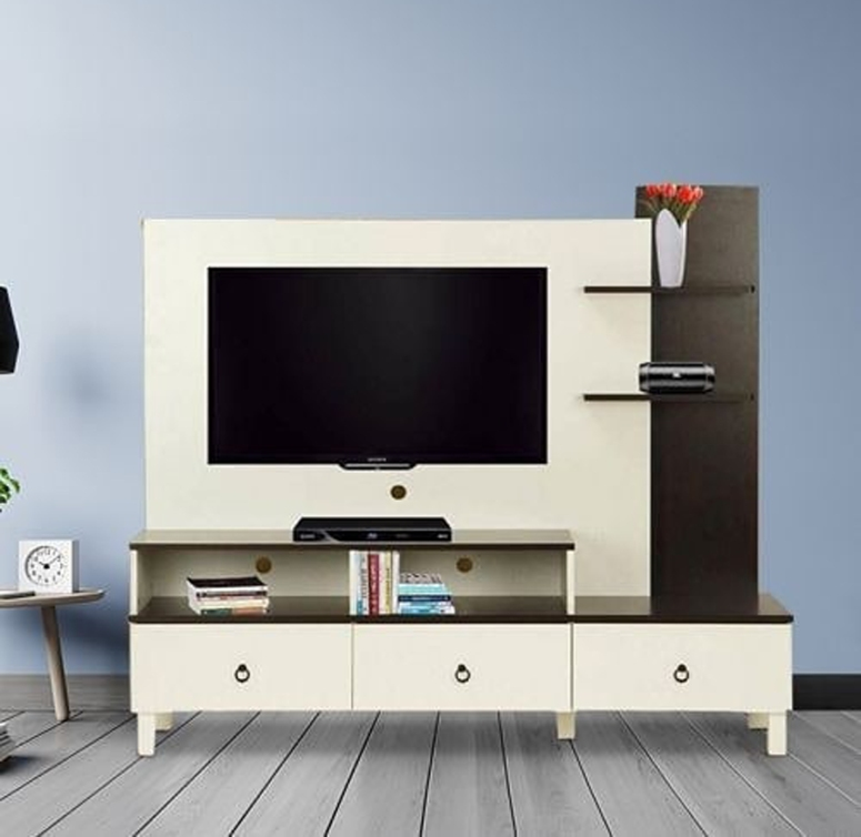 A Small TV Unit - commercial interior designers in bangalore entertainment for kids furniture stores house interior design