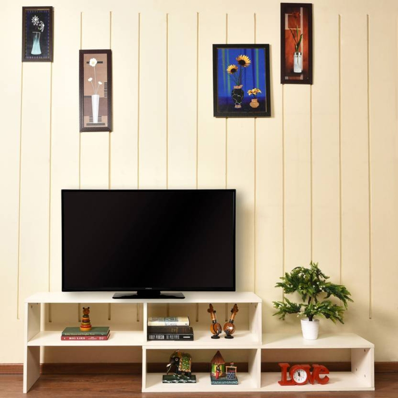 A Small TV Unit - landmaark electronic city top 10 interior designers in electronic city bangalore flat interiors home interiors home interior