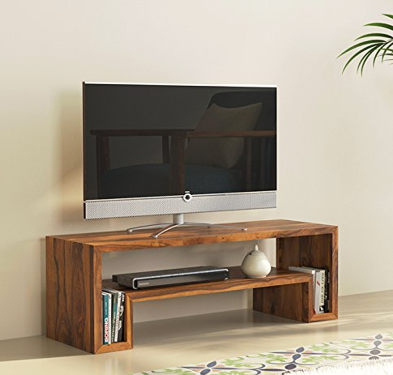 A Small TV Unit - list of interiors available in electronic city bangalore top interiors in bangalore