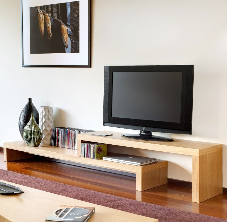 A Small TV Unit - which interior is best for my flat in bangalore apartments interior designers in bangalore