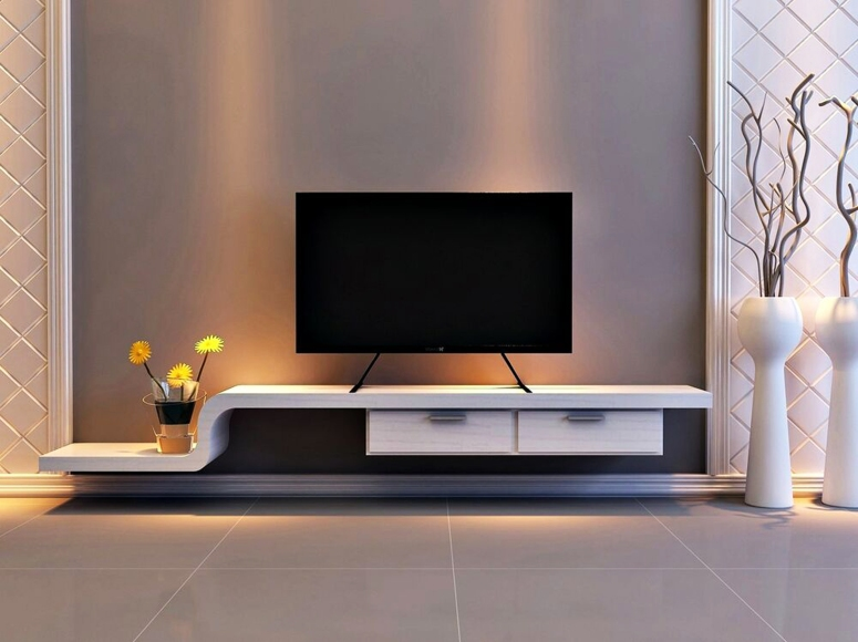 Minimal TV Unit Style electronic city best interiors best interior designers in electronic city best interiors