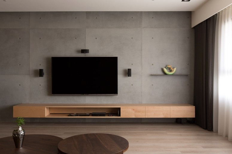 Minimal TV Unit Style interior designers in electronic city cheap and best interior designers in bangalore good interiors in bangalore