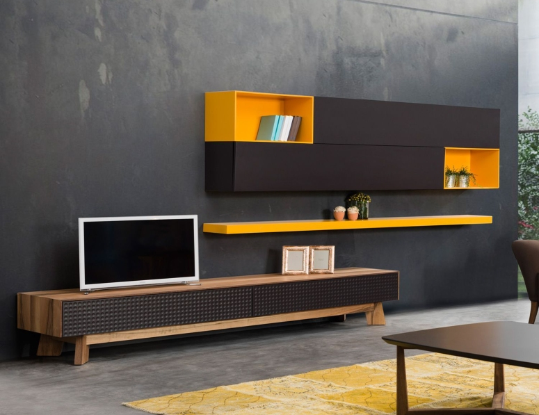 Minimalist TV Unit interior designers in electronic city interior decorators in electronic city