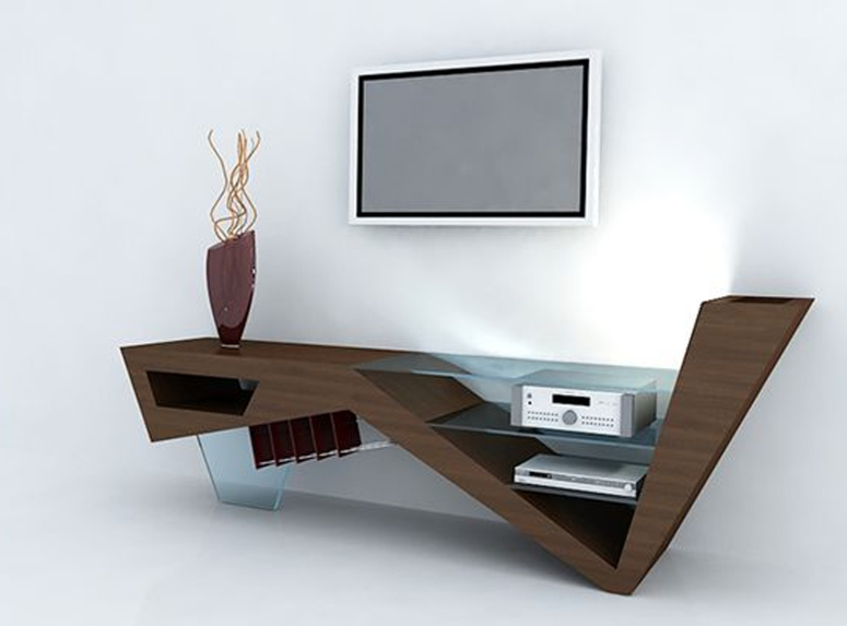 Interior Design Photos Tv Unit