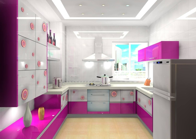 best modular kitchen in electronic city, bangalore best Ergonomic Kitchen