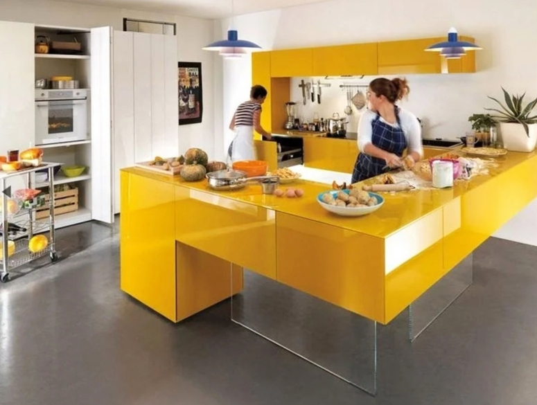 Cheap and best kitchen interior design company in Electronic City