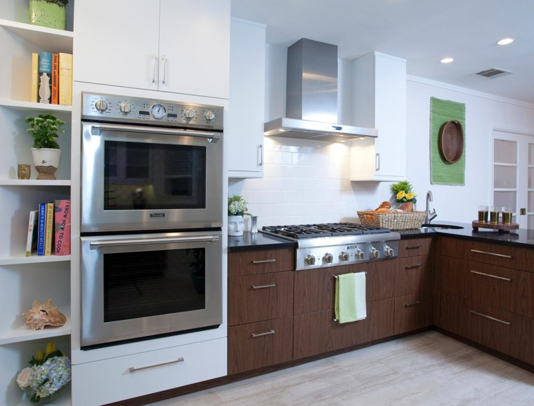 Cheap and best interior design company in HSR Layout kitchen ergonomics microwave oven