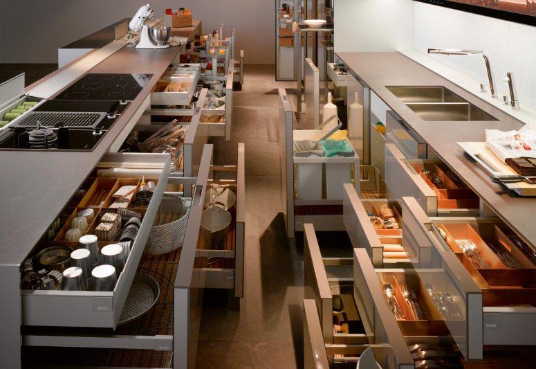 Kitchen Zone kitchen storage cabinet ideas modular kitchen storage cabinets
