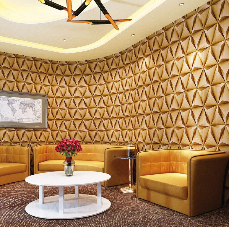 3D Wallpapers from interiorera bangalore