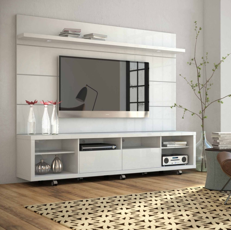 TV Entertainment Centre - tv cabinet design modern gohappy hypermarket electronic city Good Interiors