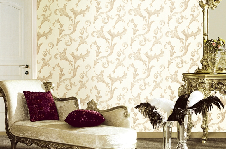 Wallpaper Antique design wallpaper contemporary style wallpaper Interior Architecture in Electronic City Bengaluru