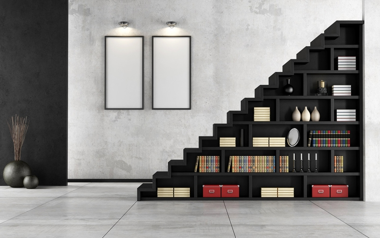Under Stair Library bookcase ideas from interior era interiors near me neeladri road electronic city bangalore interior max electronic city
