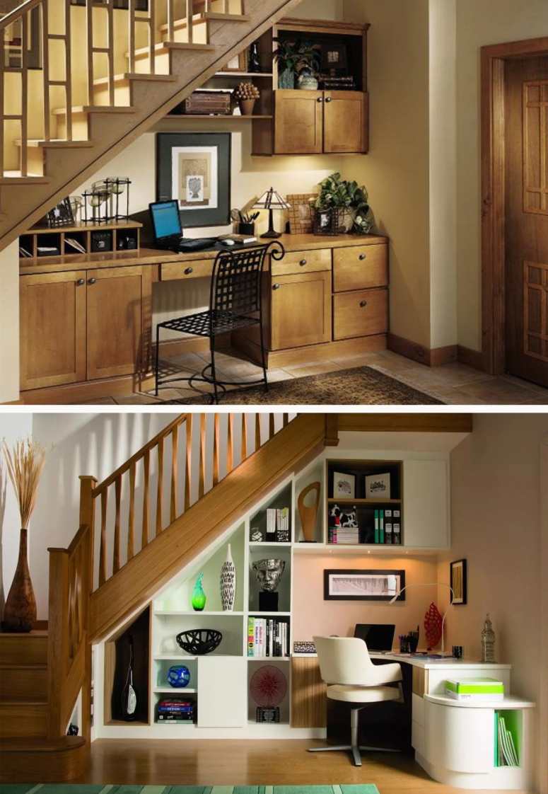 Under Stair Storage ldeas from Interior Era interior designers in electronic city interior design