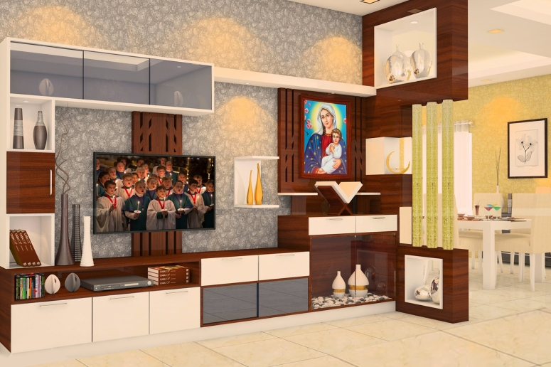 Catholic prayer unit design christian prayer hall interior design from interior era best interior designers in electronic city bangalore