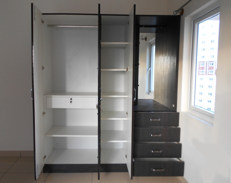 Wardrobe Good Wardrobe makers in Electronic City Bangalore best interior designers in bangalore
