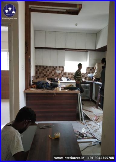 At Work - Interior Era