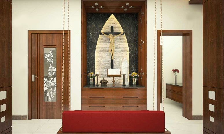 Catholic prayer room design looking for best interiors in bangalore electronic city great interior decorators in electronic city bangalore best interior decor