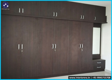 Master Bedroom Wardrobes