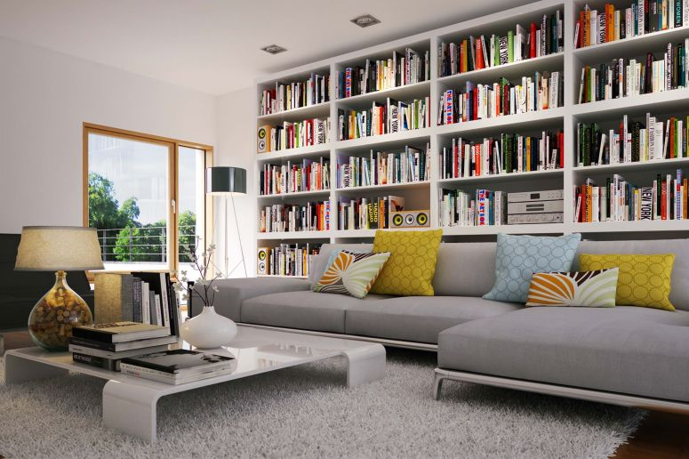 Home Library_home library accessories modern home library ideas library at home ideas best interior designers in bangalore reviews house interior design