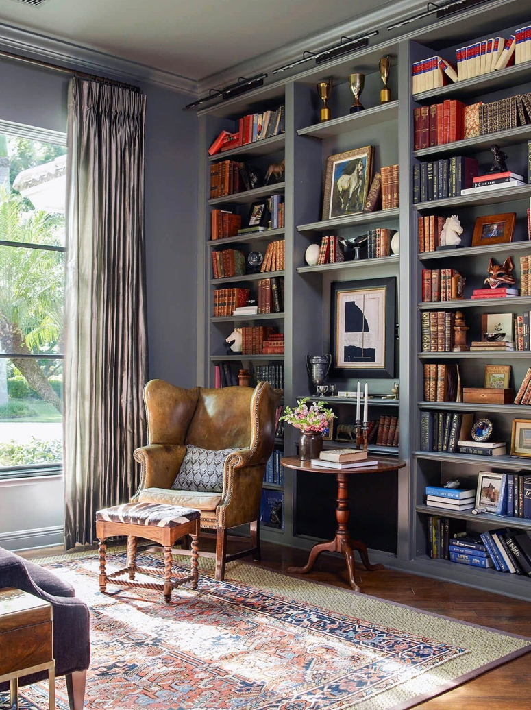 Home Library_home library shelving library display ideas book rack design ideas pencil interiors manjunatha alu fabs electronic city interiors interior designers near me