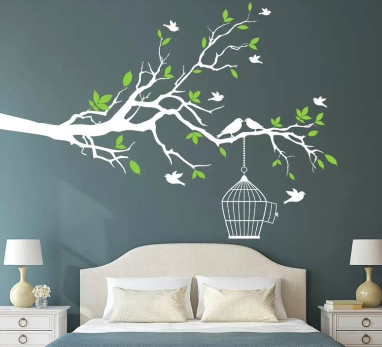 Stencil Painting_extra large wall stencils royale play wall fashion stencils royal design studio stencils india budget interior designers in bangalore interior shop near me