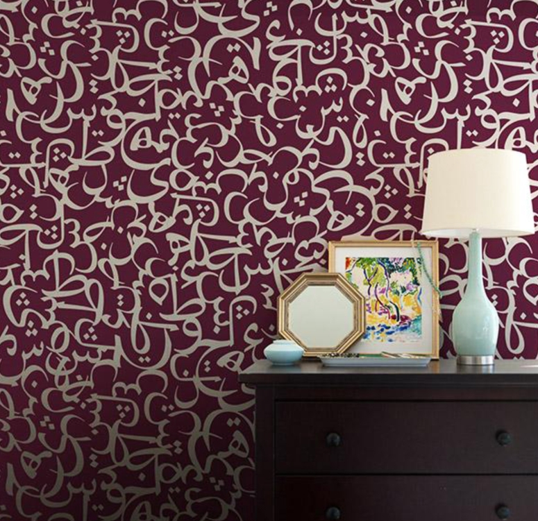 Stencil Painting_Stencil Painting and Decorating Professionals Stencil Painters near me quality stencil painting services interior designers in bangalore