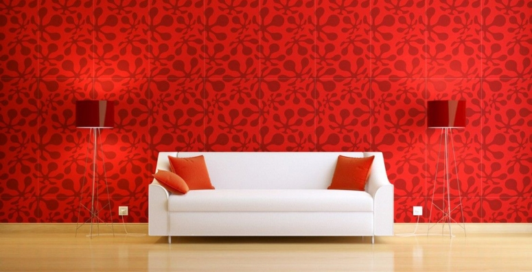 Stencil Painting_stencil wall design bedroom wall stencils design wall stencils electronic city interior designers near me interiors in bangalore