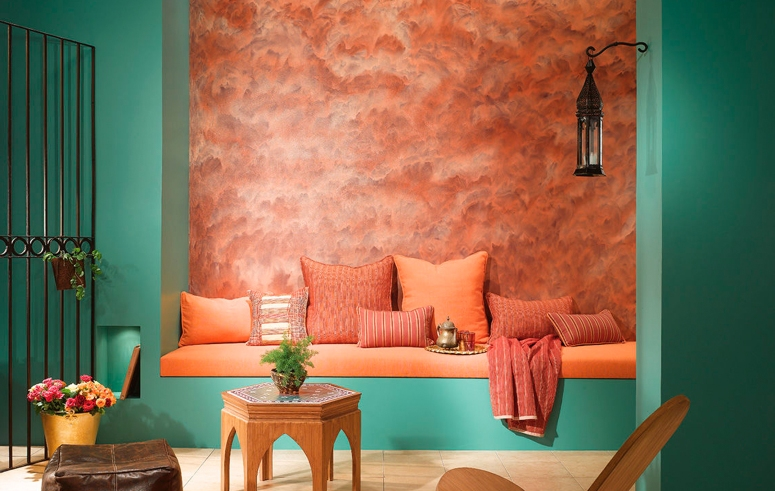 Texture Painting_Specialist Texture Painters and Decorators in Bangalore Texture painting expert professionals Painters near me hassle free interiors