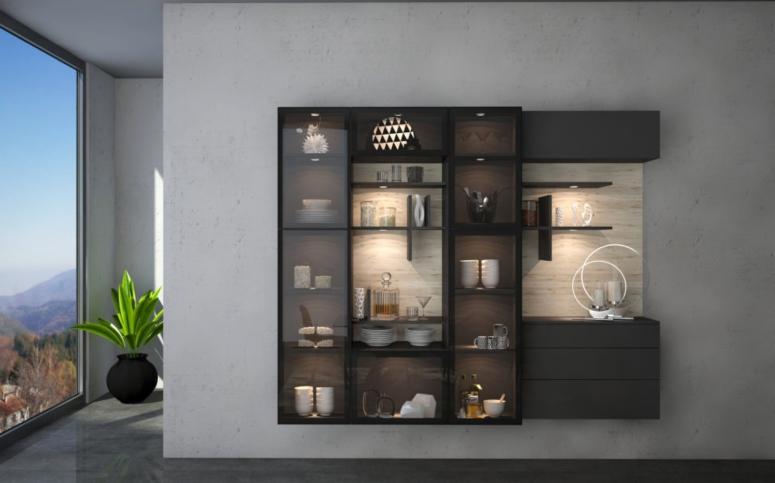 Crockery Unit Design_Best Crockery Unit Collections Kitchen Crockery Unit Design Latest Kitchen Crockery Unit Designs Interior for Home