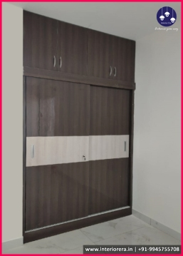 Kids Bedroom Wardrobe