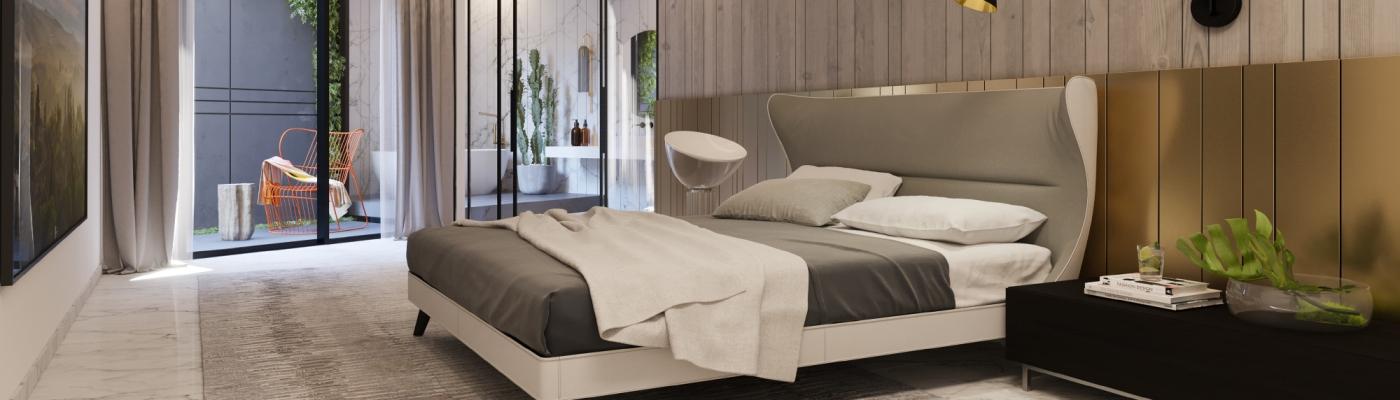 Bedroom Interior Design_Best Bedroom Interior Design_Bedroom Interior Ideas_Interior Decoration for Bedrooms