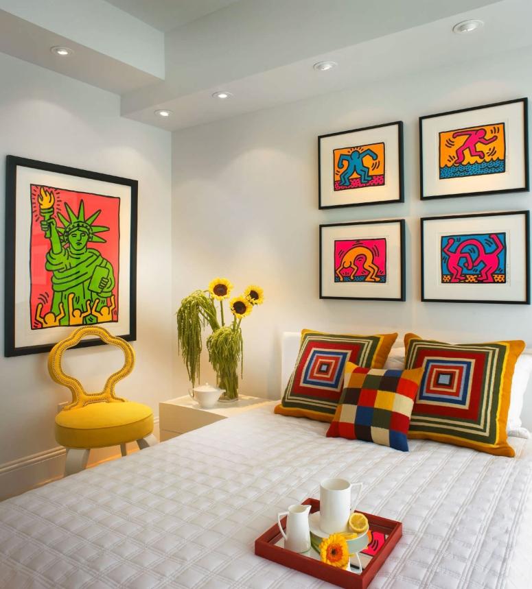 Bedroom Interior_Newest Ideas for Bedroom Interiors_Inspiring Modern Bedroom Ideas_Stylish Small Bedroom Design Ideas_Bedroom Design Ideas_Small Bedroom Decorating Ideas