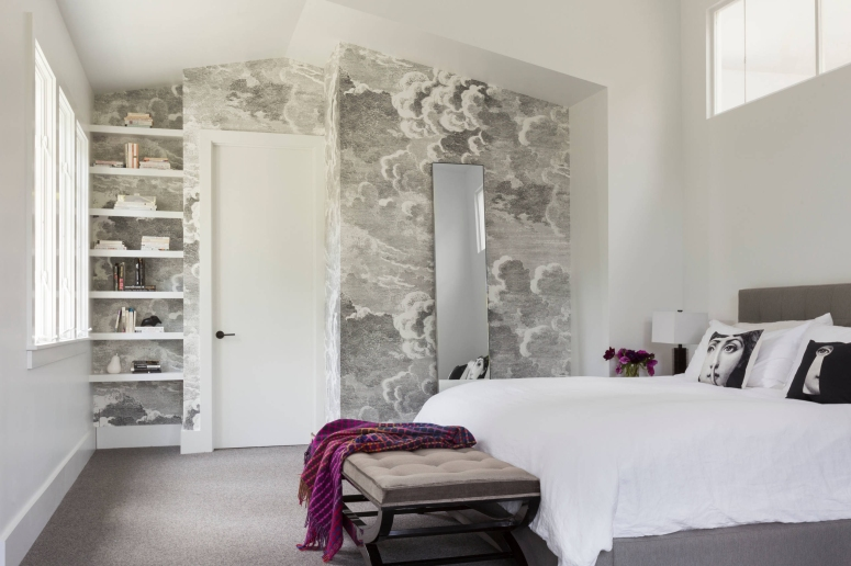 Bedroom Interior_Shelves for Bedroom_Shelf Ideas for Bedroom_Stylish Shelves for Master Bedroom Ideas_Best Interiors in Electronic City_Best Interiors